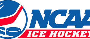 Official NCAA Ice Hockey Logo