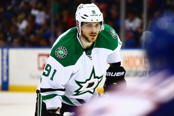 Dallas Stars Tyler Seguin.(Brandon Titus/Inside Hockey)