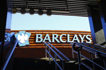 Barclay's Center.(Brandon Titus/Inside Hockey)