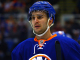 NY Islanders Center Frans Nielsen. (Brandon Titus/ Inside Hockey)