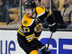 Boston Bruins defenseman Dougie Hamilton #27