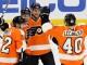 Flyers celebrate