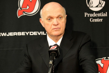 lou-lamoriello-anthony-fiore-2015-03-21