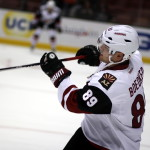 Forward Mikkel Boedker (#89)