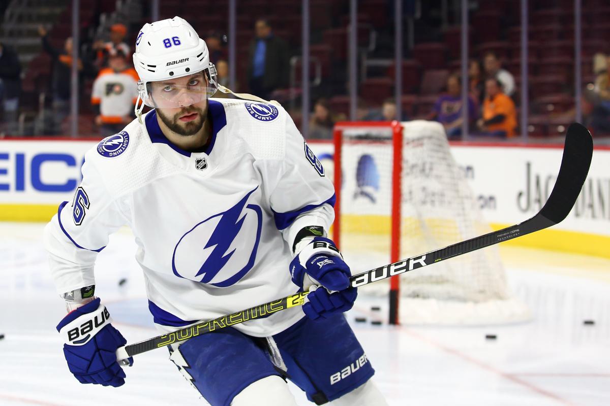 17c42bdd5 Photo Gallery  Lightning vs Flyers (02 19 2019) – Inside Hockey